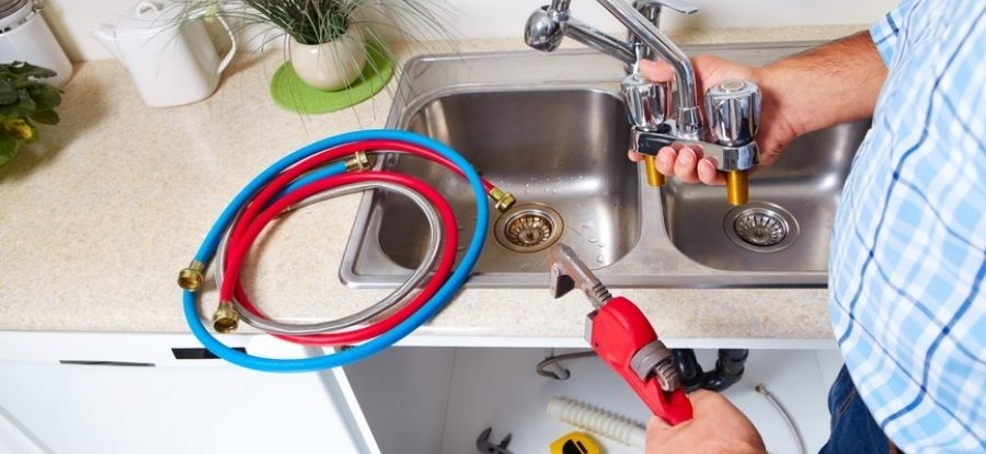 install-a-kitchen-faucet